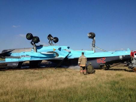 Поставки истребителей в ВКС РФ в 2019 году показали рекордный обвал