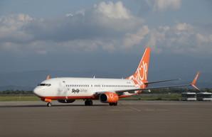 Из Одессы в Тбилиси запустили новый авиарейс от компании SkyUp