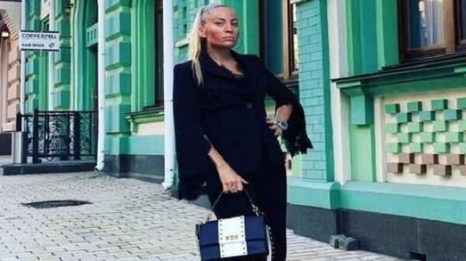 Задержанная за огромную взятку начальница одесской налоговой не попала в СИЗО
