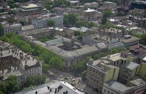 Одесский областной архив имеет шанс переехать в здание на Дерибасовской угол Ришельевской