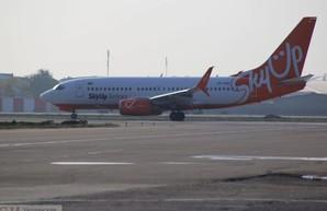Летом этого года «SkyUp Airlines» снова будет летать из Одессы в Киев и Харьков