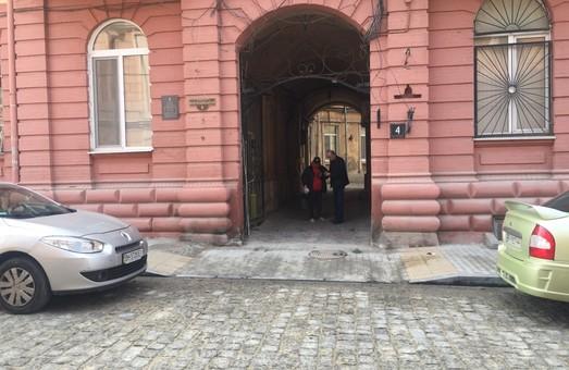 В Одессе ограничат въезд автомобилей в Воронцовский переулок