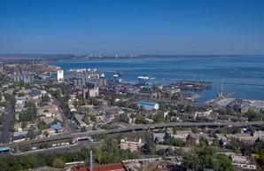 В Одессу приедет руководство Верховной Рады