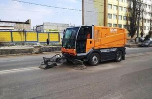 В районах Одессы вводят санитарные дни