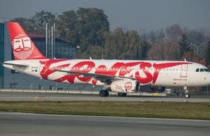 Из-за краха лоукостера «Ernest Airlines» одесситы задержались на несколько дней в аэропортах Италии