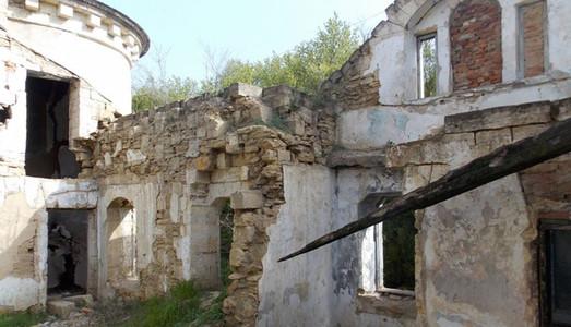 На восстановление памятника архитектуры в Одесской области выделят 347 тысяч евро