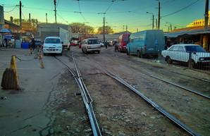Чиновник считает, что тендер на ремонт Новощепного ряда в Одессе может быть отменён