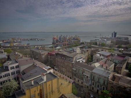В Одессе обещают закончить реставрацию особняка Фальц-Фейна к лету