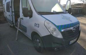 В Одесской ОГА озаботились весовым контролем на дорогах
