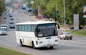 """Автобусную """"выделенку"""" на поселок Котовского в Одессе обещают обустроить уже в феврале"""