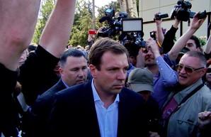 В Одессе начинают предвыборную кампанию за кресло мэра