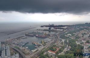 """В Одессе спикер Рады рассказал о рынке земли, выборах и """"откате"""" от евроинтеграции"""