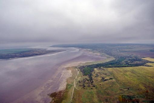 На Куяльницком лимане появится национальный природный парк