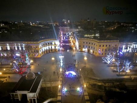 Правительство одобрило возможность увеличения территории Одессы