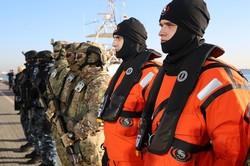 В Одессе морской охране передали снаряжение из США (ФОТО)