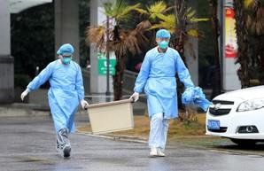 Странный китайский коронавирус и его неоднозначный эффект