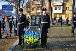В Одессе почтили память погибших жертв Холокоста (ФОТО)