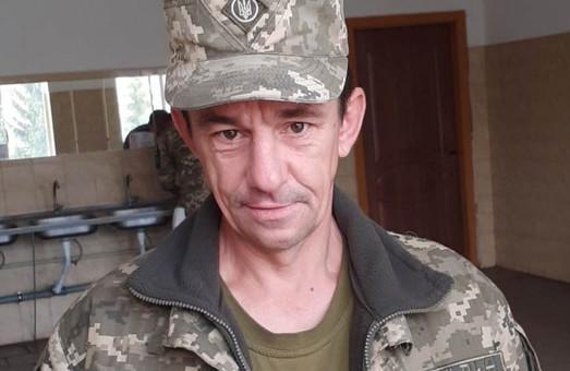 Житель Одесской области погиб на фронте