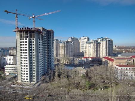 В Одессе на Пересыпи и 2-й станции Фонтана нет воды