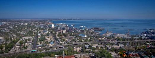 В Одессе продолжают отключения электричества