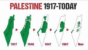 Проект Трампа по созданию Палестинского государства: как закопать доллары в песок