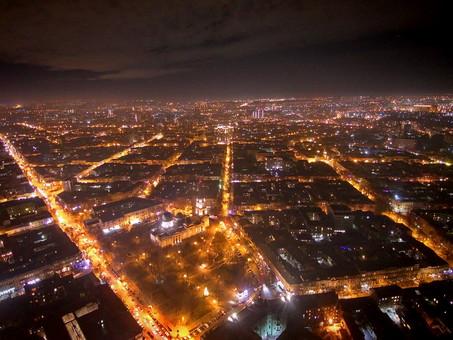 В Одессе открывается фотовыставка и медиа-клуб