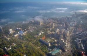 Одесский суд не нашел ничего плохого в строительстве очередных 25-этажек на Гагаринском плато