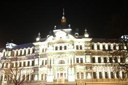 Как выглядит Одесса после дождя (ФОТО)