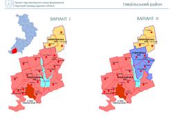 В Одесской ОГА проигнорировали рекомендации Кабмина расширить территорию Одессы