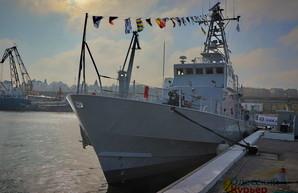 """Пополнения ВМС Украины катерами типа """"Айленд"""" следует ожидать не ранее 2021 года"""