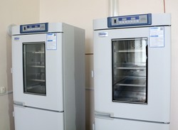 В Одессе для Еврейской больницы закупили современное медоборудование