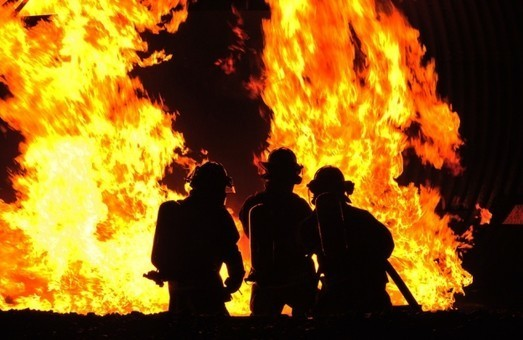 От пожаров за выходные в Одессе и области погибли четыре человека