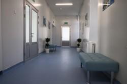 В Одессе начало работу обновлённое реанимационное отделение Еврейской больницы
