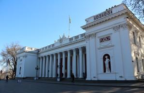 Одесский исполком будет заседать 27 февраля