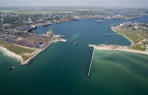 Государственный стивидор порта Черноморск под Одессой находится на грани банкротства