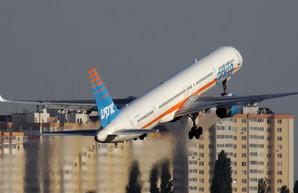В Украине скоро появится первый дальнемагистральный самолет «Boeing 757-300», который будет летать в Одессу