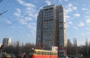 В Одессе с 10 марта ограничат движение по проспекту Небесной Сотни