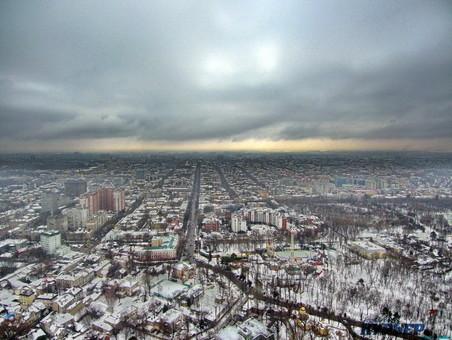 Плановые отключения электричества в Одессе продолжаются