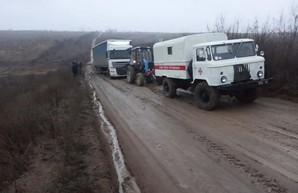 В Одесской области 137 населенных пунктов остались без света