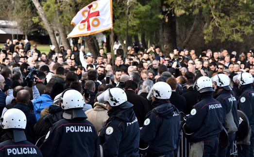 Российская разведка катализирует Балканы через Сербского Митрополита