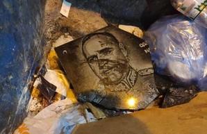 Как это делалось в Одессе или как сторонники Шария окончательно угробили Жукова
