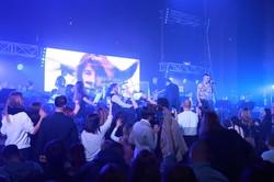 В Одессе сыграли лучшие хиты Imagine Dragons (ФОТО)