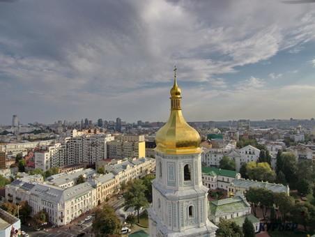 В офисе президента Украины больше нет Богдана