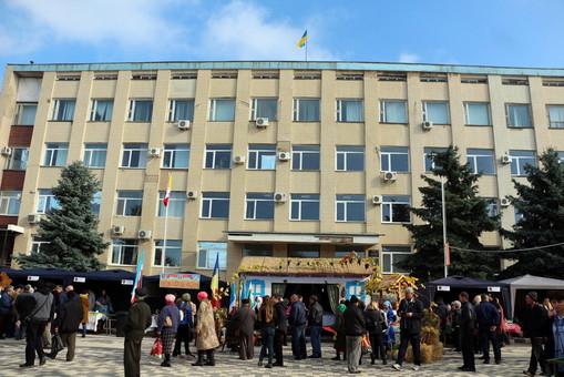 Децентрализация: как хотят формировать громаду в Болграде