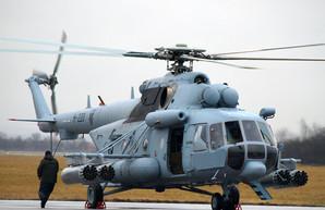 Вертолёты Ми-171Ш ВВС Хорватии после ремонта в России пришли в негодность