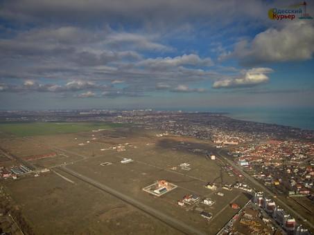 Областная администрация не намерена расширять границы Одессы