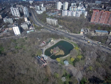 В Одессе объединяют два коммунальных предприятия