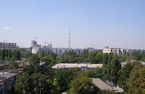 В Одессе будут строить солнечные электростанции на крышах многоэтажек