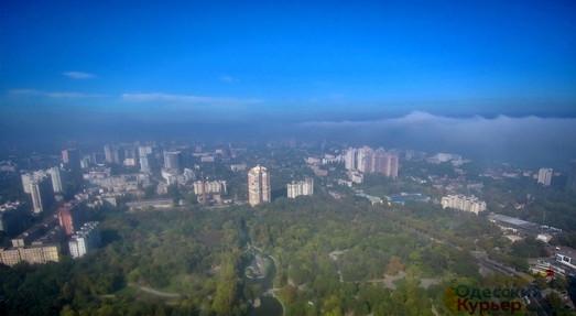 В Одессе оставляют без света более 170 домов
