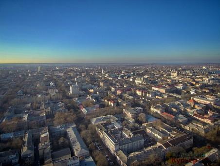 В Одессе устраивают масштабное отключение света
